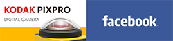 KODAK PIXPRO Facebook