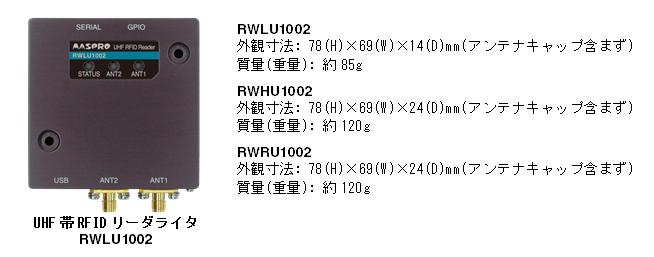 RWLU1002