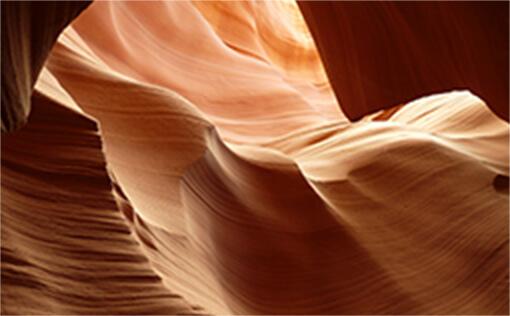 色や明るさの変化が滑らかになりより自然な表現が可能になる。