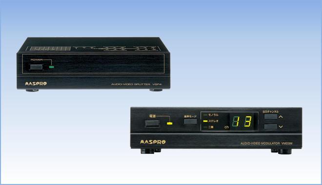 AV機器、AVアクセサリー