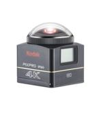 アクションカメラセット KODAK PIXPRO SP360 4K