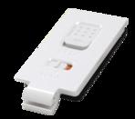 4KVR360用バッテリーカバー (保守部品)