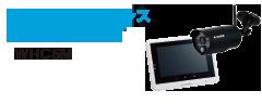 モニター&ワイヤレスHDカメラセット <strong>WHC5M</strong> ソフトウェア更新(アップデート)のご案内