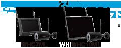 モニター&ワイヤレスHDカメラセット<br> <strong>WHC7ML</strong>、 <strong>WHC10ML</strong> ソフトウェア更新(アップデート)のご案内